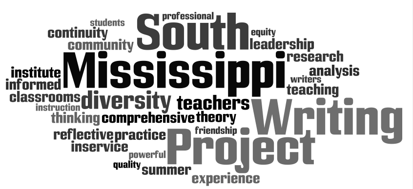 South Mississippi Writing Project The University Of Southern