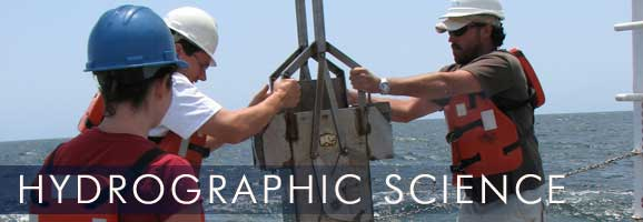 Hydrographic Science
