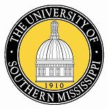 logo of The University of Southern Mississippi