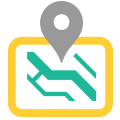 Map Icon for iSouthernMS Mobile
