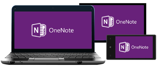 Access notebooks from anywhere