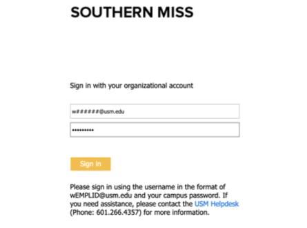 Set-Up MFA via Microsoft Authenticator Application | iTech