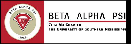 kappa alpha psi single letter chapters