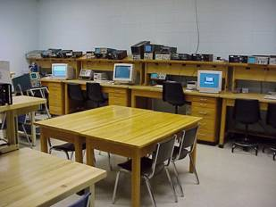 Analog and Digital Communications Lab
