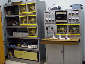 Electrical Power Engineering Laboratory