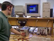 CET Lab Image