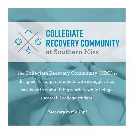 Campus Recovery Community
