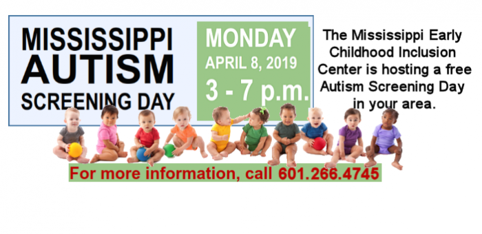 Free Autism Screening Day