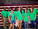 Neshoba County Youth Coalition and Armstrong Middle School