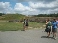 Field Trip to Poverty Point