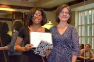 Latoysha Brown - Sociological Imagination Paper Award