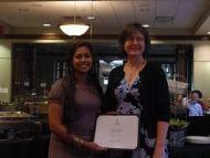 Sudiksha Kumar - Human Experience Paper Award (ANT 101)