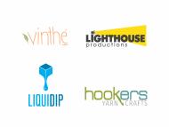 Caitlin Weeks, Logos