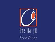 Chris Diemert, Style Guide