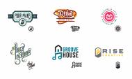 Ethan Manning, Logos