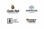 Forrest Marlowe, Logos