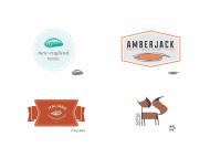 Parker Brewer, Logos