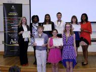 Local History Award Winners