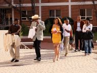 Neshoba County students