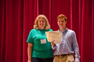 2016 NHD State Contest (Awards Ceremony)