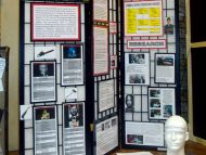 Criminal Profiling Exhibit as a Turning Point in History