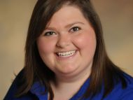photo of Holly Grider - Residence Life Coordinator, Century Park South - Scott H