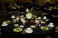 Luncheon in the Trent Lott National Center