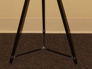 Display Easel (Black)
