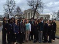 Forensic Science Washington D.C. Trip