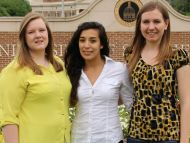 NSF 2015 Research Fellows