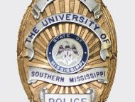 USM Major's Badge