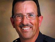 Chief Bob Hopkins