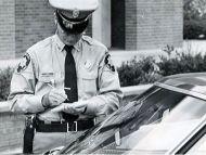 """""""Parking Ticket"""""""