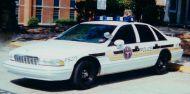 1997 Chevy Caprice