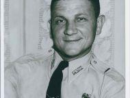 Chief of Patrol Louis S. Venus