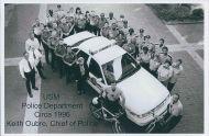 USM Police Department Circa 1996