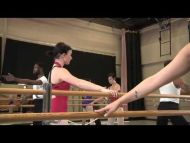 still image of Department of Dance Auditions youtube dance video click to play