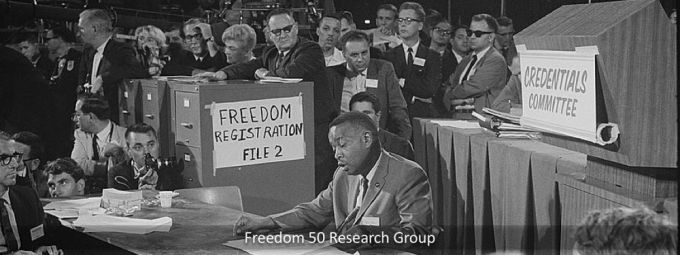 Freedom 50 Research Group