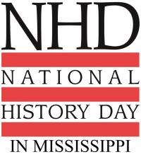 National History Day in MS logo