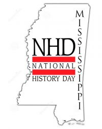 NHD in Mississippi State Logo
