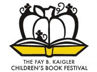Children's Book Festival logo