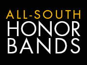 All-South Honor Bands