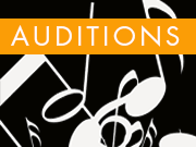 School of Music Auditions