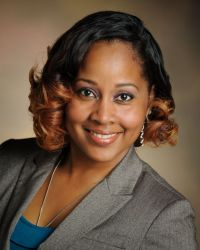 Portia Collins Granger, Counselor