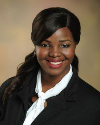 Marquesha Chaney, LPC