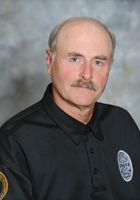 Picture of CSO Ricky Shaw