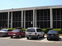 Owings-McQuaggue Hall