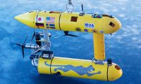Woods Hole Seabed AUV
