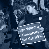 Social Justice in Higher Ed