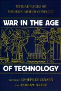War in Age of Technology